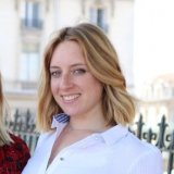 Anne-Laurence  - Community manager et influenceur local Nouvelle-Aquitaine