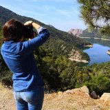 Pauline  - Community manager et influenceur local Corse