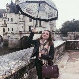 Emmanuelle  - Community manager et influenceur local Auvergne-Rhône-Alpes