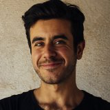 Alfonso  - Community manager et influenceur local Extremadura