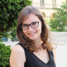 Alison - Community manager et influenceur local Ile-de-France