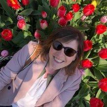 Sophie - Community manager et influenceur local Centre-Val de Loire